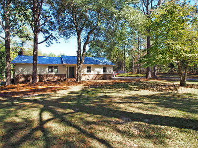 Aberdeen Single Family Home Active/Contingent: 416 Foxfire Road
