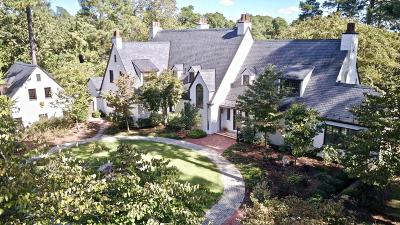 Southern Pines Farm For Sale: 765 E Connecticut Avenue