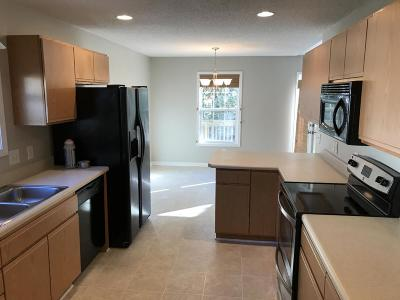 Aberdeen Single Family Home Active/Contingent: 420 Woodgreen Drive