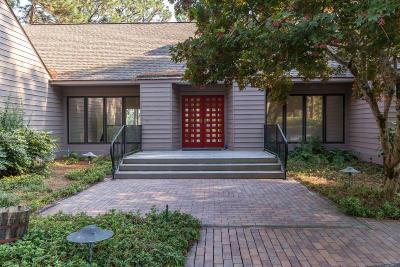 Ccnc Single Family Home Active/Contingent: 105 Quail Hollow Drive