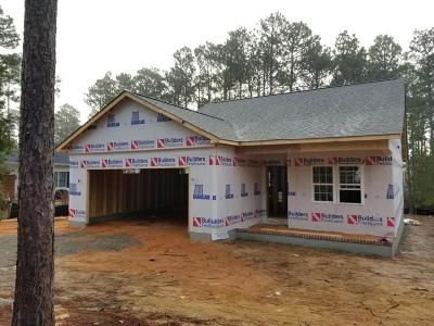 Southern Pines NC Single Family Home For Sale: $299,750