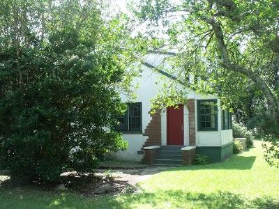 Aberdeen Single Family Home For Sale: 123 Cotton Street