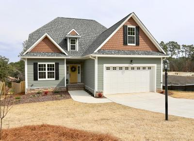 Pinehurst, Raleigh, Southern Pines Single Family Home Sold: 183 Crestview Road