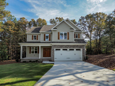 Pinehurst Single Family Home For Sale: 6 Starlit Ct