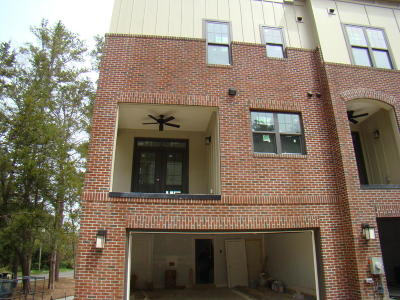 Southern Pines Condo/Townhouse For Sale: 31 Brownstone Lane