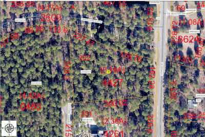 Foxfire Residential Lots & Land For Sale: 226 Grande Pines