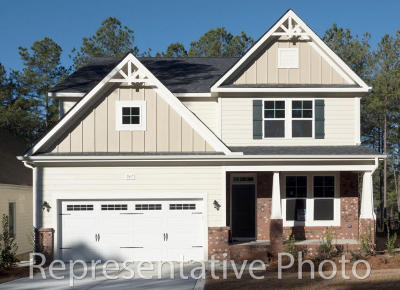 Whispering Pines Single Family Home For Sale: 510 Avenue Of The Carolinas