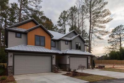 Pinehurst, Raleigh, Southern Pines Rental For Rent: 687 S Ashe Street