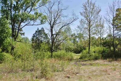 Cameron Residential Lots & Land For Sale: 1179 Stanton Hill Rd.