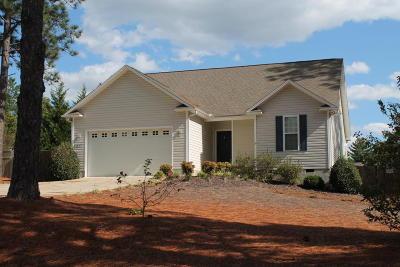 Aberdeen Single Family Home For Sale: 617 Seymour Street