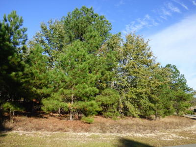 Pinehurst Residential Lots & Land Active/Contingent: 25 Beryl Circle