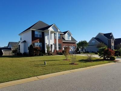 Cumberland County Single Family Home For Sale: 5221 Pride Lane