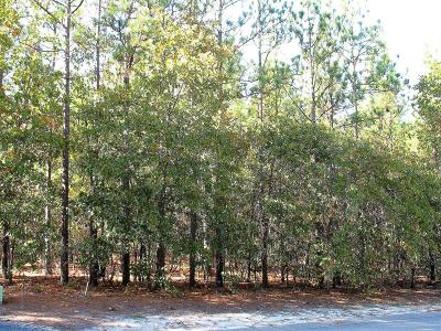 West End NC Residential Lots & Land For Sale: $30,000