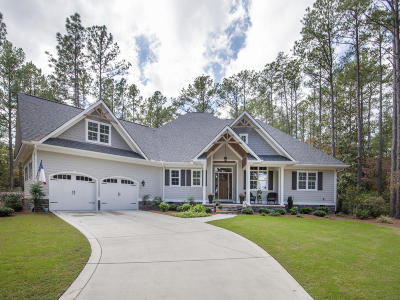 Whispering Pines Single Family Home Active/Contingent: 48 Shadow Drive