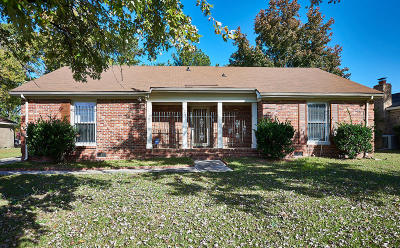 Fayetteville Single Family Home For Sale: 4454 Chesterbrook Drive