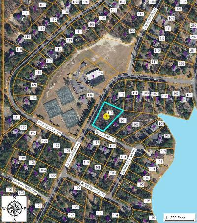 Residential Lots & Land For Sale: 115 Edgewater Drive