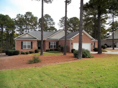 Whispering Pines Single Family Home Active/Contingent: 38 Winding Trail