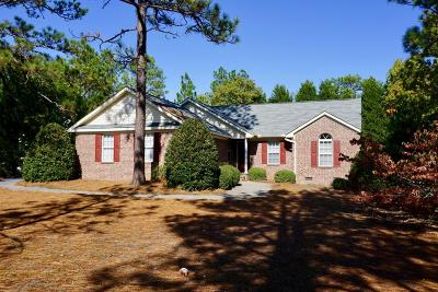 Unit 8 Single Family Home Active/Contingent: 195 N Surry Drive