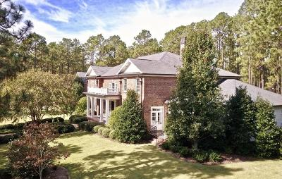 Pinehurst Single Family Home For Sale: 70 Cypress Point Drive