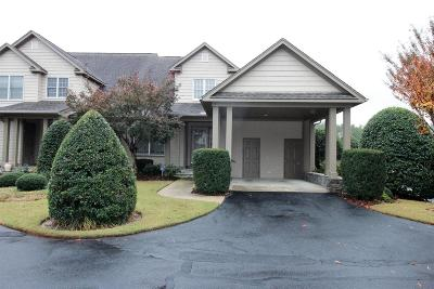 Longleaf Cc Single Family Home For Sale: 194 Starland Lane