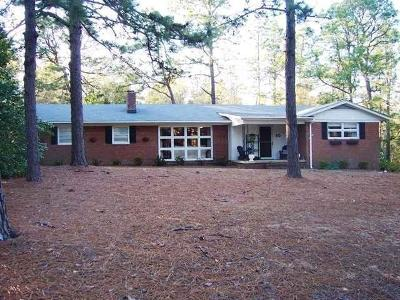 Southern Pines Rental For Rent: 60 Midland Road
