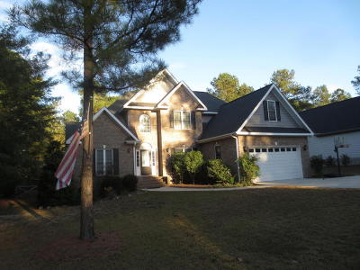Whispering Pines Rental For Rent: 105 Hammerstone Circle