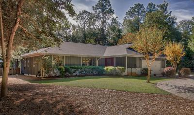 Pinehurst Single Family Home Active/Contingent: 80 Page Road