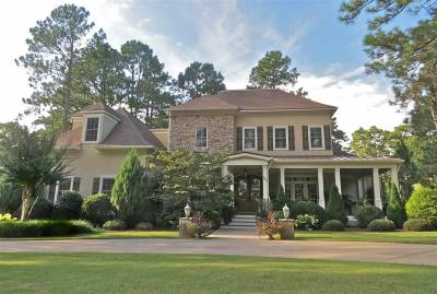 Pinehurst Single Family Home Active/Contingent: 193 National Drive