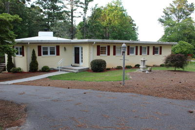 Whispering Pines Rental For Rent: 164 Pine Ridge Drive