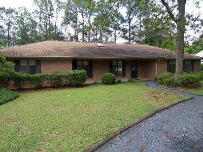 Whispering Pines Rental For Rent: 12 Pine Crest Drive