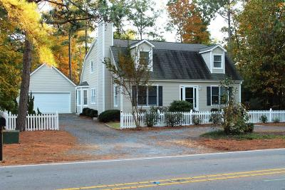 Pinehurst NC Rental For Rent: $1,800