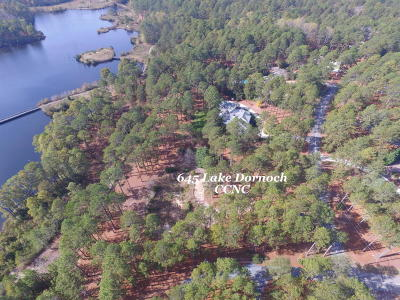 Pinehurst NC Residential Lots & Land For Sale: $198,000