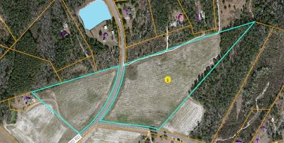 Cameron Residential Lots & Land For Sale: Byrd Road
