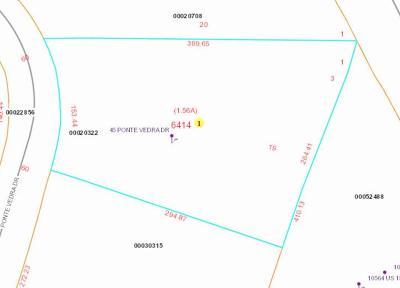 Pinehurst Residential Lots & Land For Sale: 45 Ponte Vedra Drive