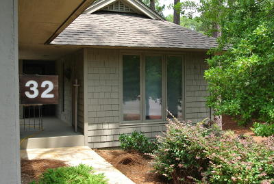 Pinehurst, Raleigh, Southern Pines Condo/Townhouse For Sale: 285 Sugar Gum Lane #32