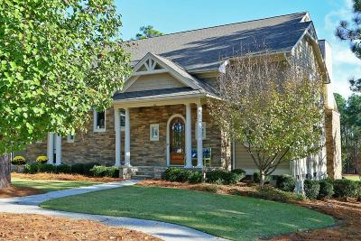 Pinehurst, Raleigh, Southern Pines Condo/Townhouse For Sale: 140 Cochrane Castle Circle
