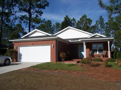 Pinehurst Single Family Home For Sale: 205 Mockingbird Court
