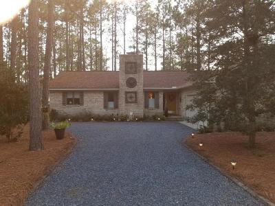 Pinehurst Single Family Home For Sale: 55 Salem Drive