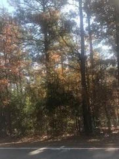Pinehurst Residential Lots & Land For Sale: 970 Monticello Drive