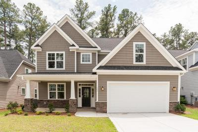 Legacy Lakes Single Family Home For Sale: 144 Moultrie Lane