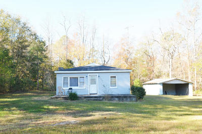 West End Single Family Home Active/Contingent: 4240 Carthage Road