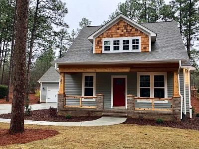 Pinehurst Single Family Home For Sale: 120 Lake Hills Drive