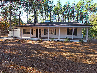 Whispering Pines Single Family Home Active/Contingent: 6 Highland Drive