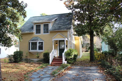 Rental Active/Contingent: 365 W Vermont Avenue