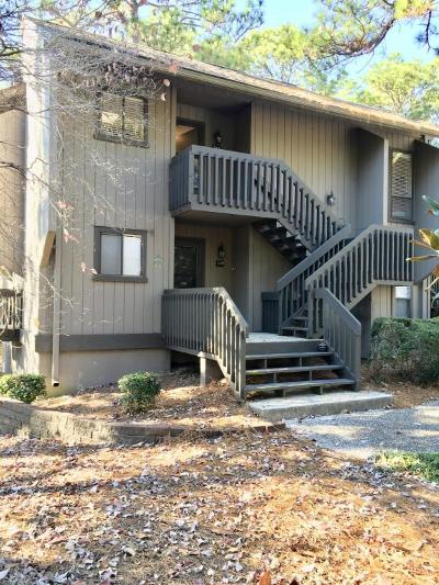 Pinehurst NC Condo/Townhouse For Sale: $113,500