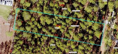 Pinehurst Residential Lots & Land For Sale: 150 Williams Road