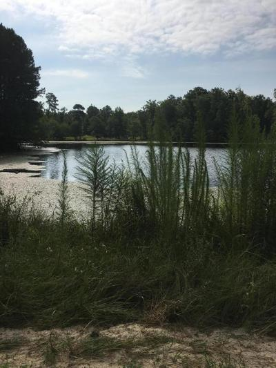 Cameron Residential Lots & Land For Sale: Lagoon Drive