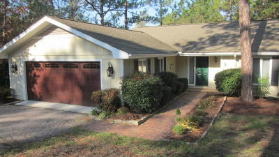Pinehurst Rental For Rent: 9 Chatham Lane