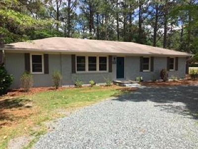 Southern Pines Rental For Rent: 505 W Maine Avenue