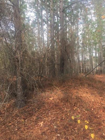 Vass Residential Lots & Land For Sale: 835 Greenbrier Way